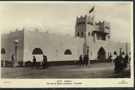 Sultan's palace zanzibar